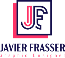 Graphic Designer Javier Frasser
